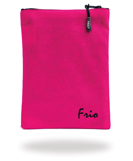 frio cooling wallet