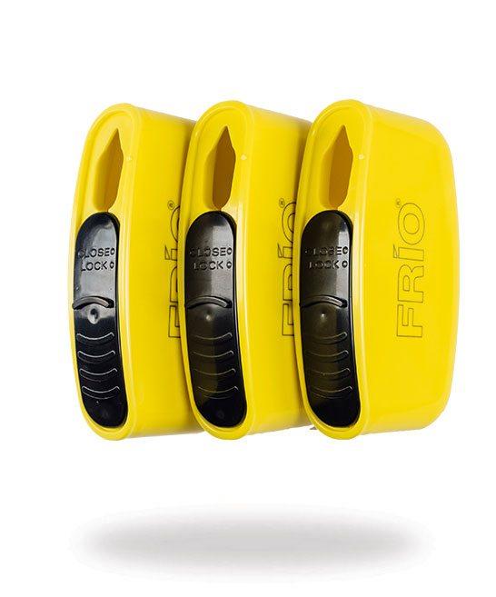 Travel Sharps Container Pocket Mini Sharps Bin