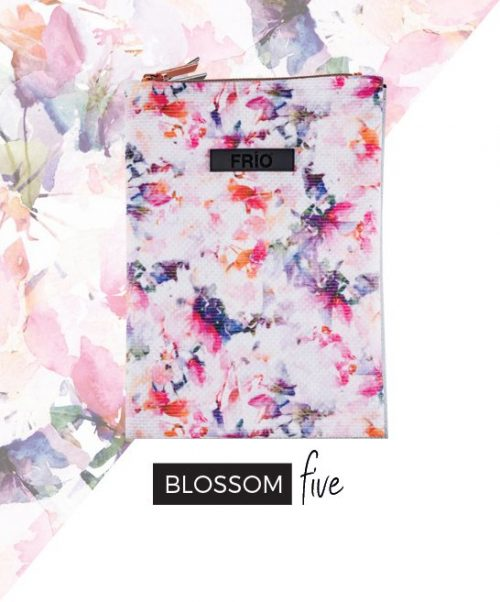 Lifestyle Five Blossom Wallet Insulin Cooling