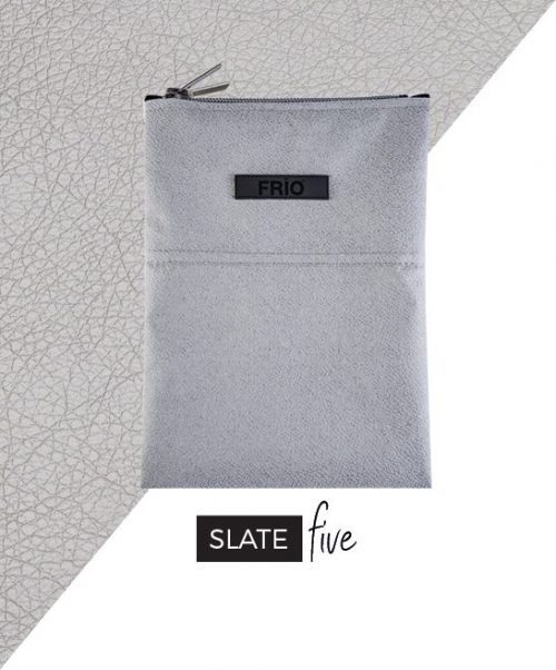 Lifestyle Five Slate Wallet Insulin Cooling