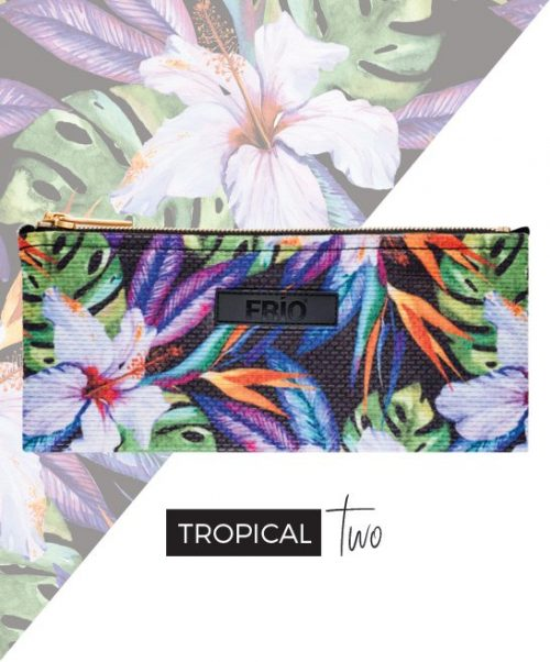 Lifestyle Two Tropical Wallet Insulin Cooling